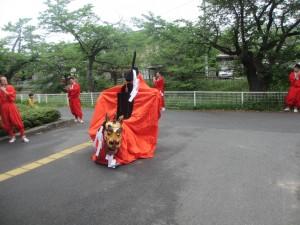 0509 獅子舞