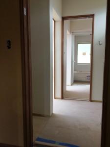 一階 廊下